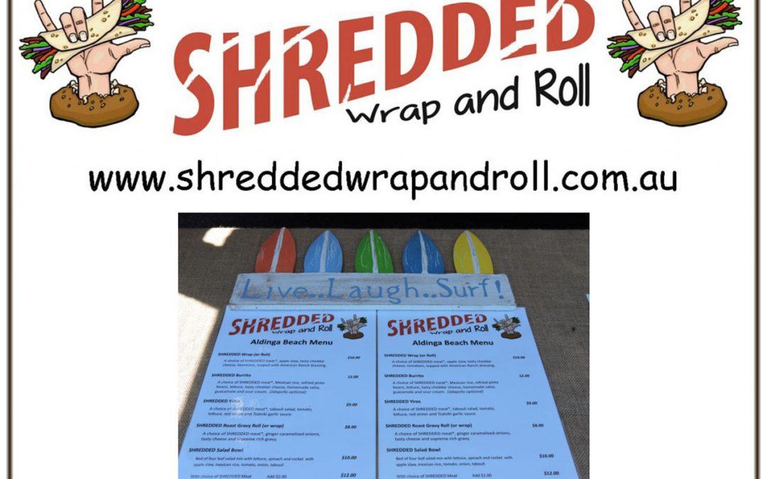 www.shreddedwrapandroll.com.au