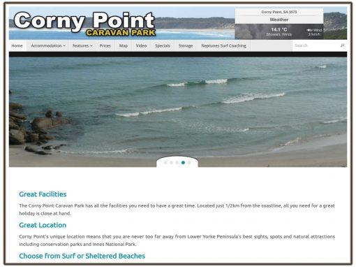 www.cornypoint.com.au